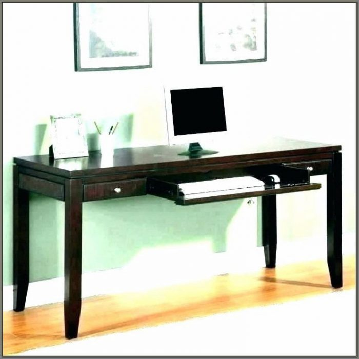 36 Inch Wide Desk