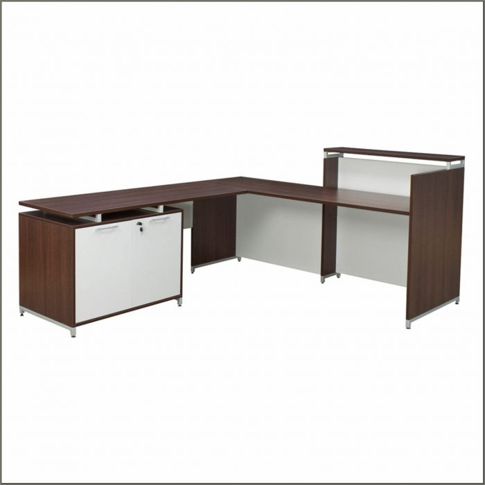 Ada Compliant Reception Desk