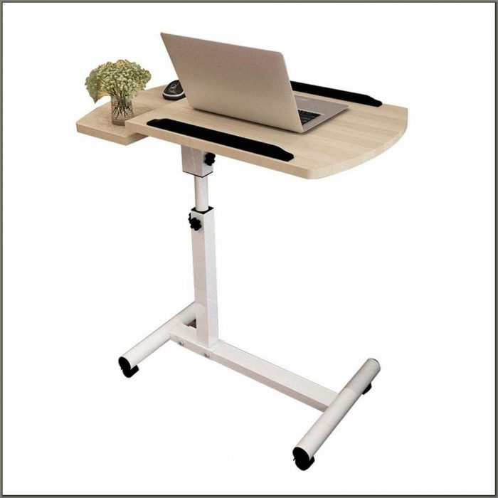 Adjustable Height Laptop Desk Stand