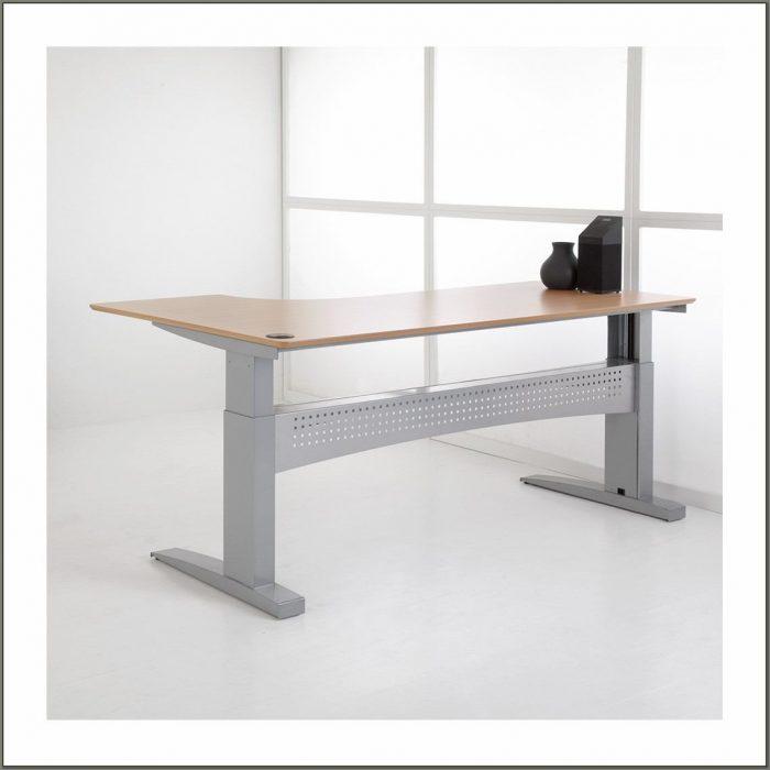 Adjustable Stand Up Desk Ikea