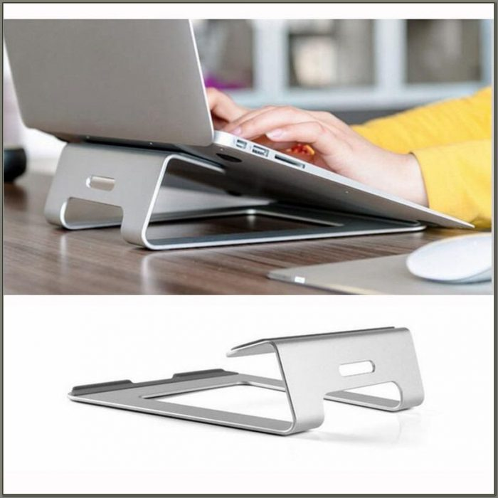 Air Desk Laptop Stand