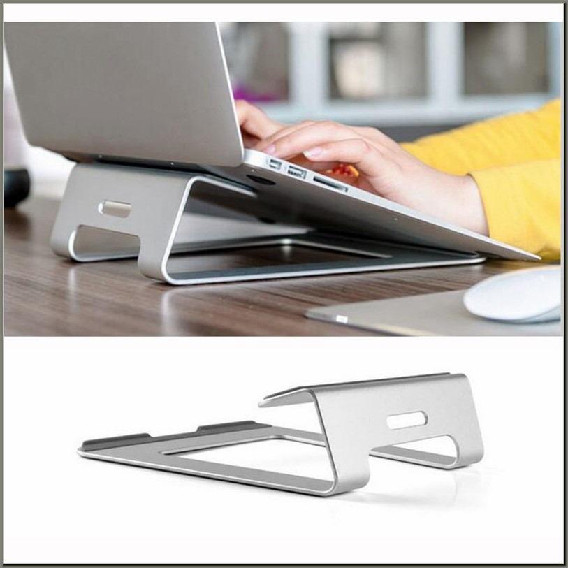 Air Desk Laptop Stand