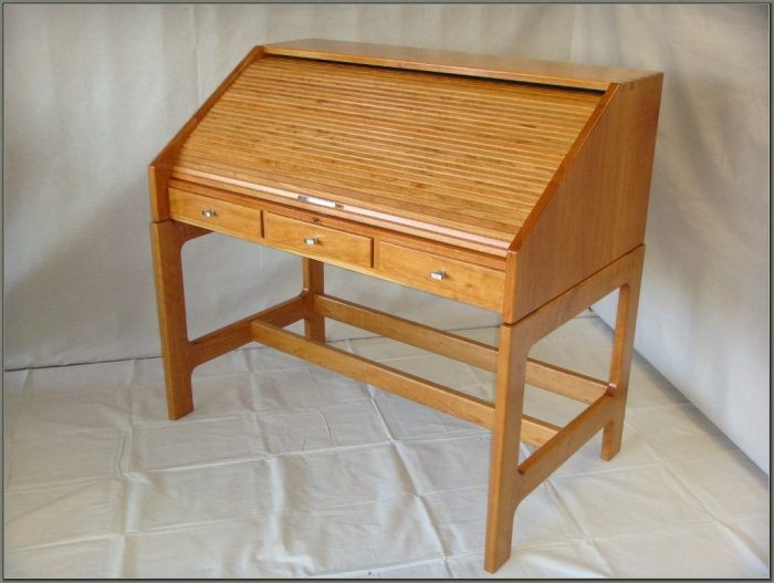 Antique Stand Up Desk