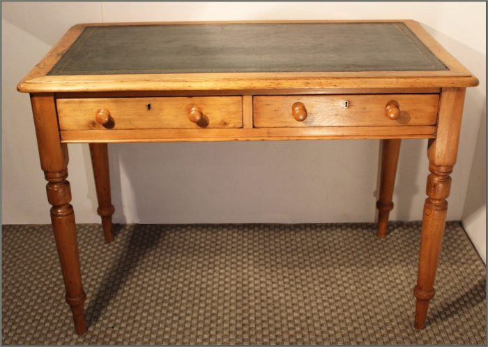 Antique Table Top Writing Desk