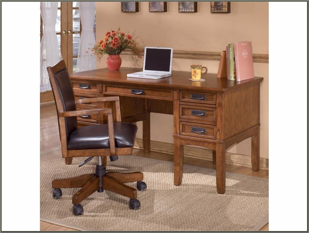 Ashley Furniture Carlyle Desk