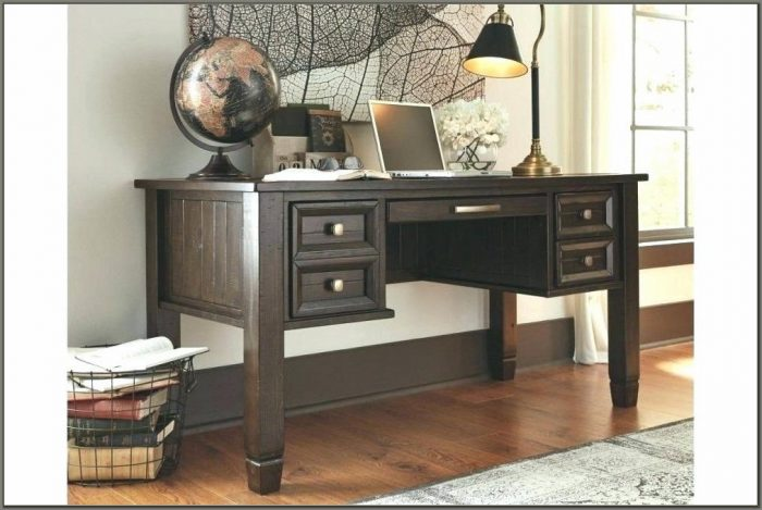Ashley Furniture L Shaped Desk