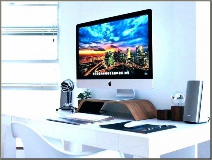Best Computer Desk For Imac