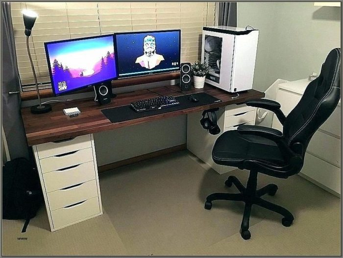 Best Gaming Desk Chair Reddit