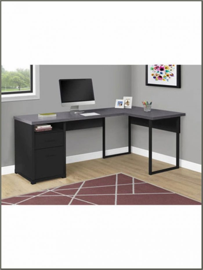 Best L Shaped Computer Desk