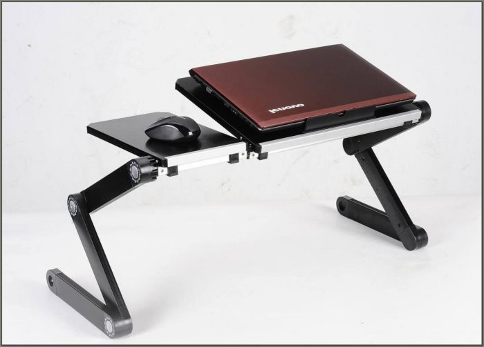 Best Laptop Desk For Bed