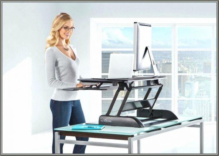 Best Standing Desk Converter Wirecutter