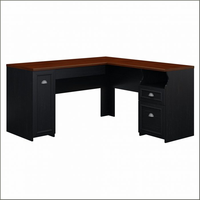 Bush Fairview Collection L Shaped Desk