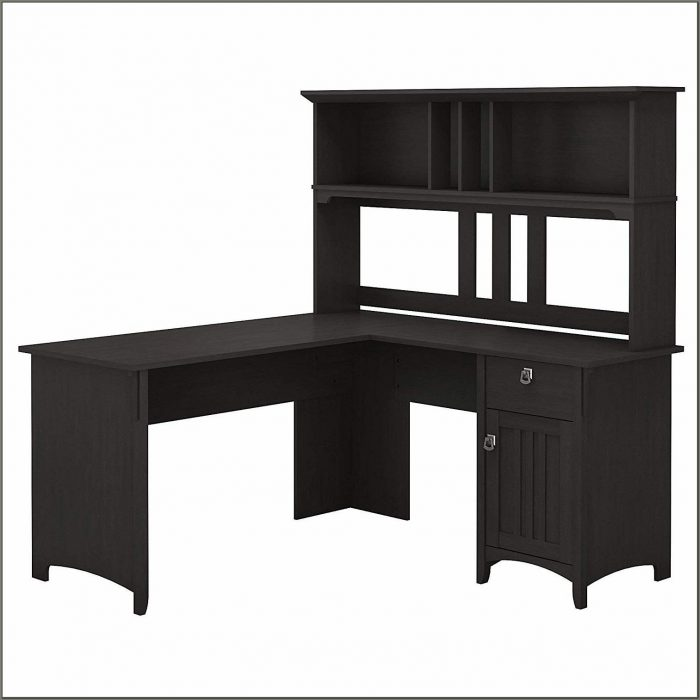 Bush Furniture L Shaped Desk