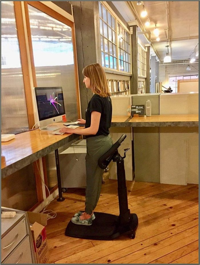 Chairs For Standing Desks