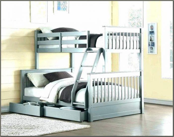 Charleston Loft Bed With Desk
