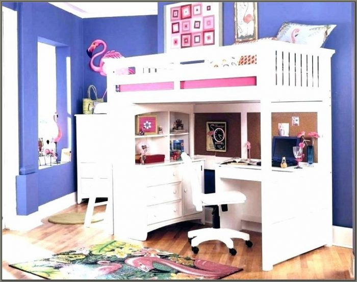Cheap Bunk Beds With Stairs And Desk