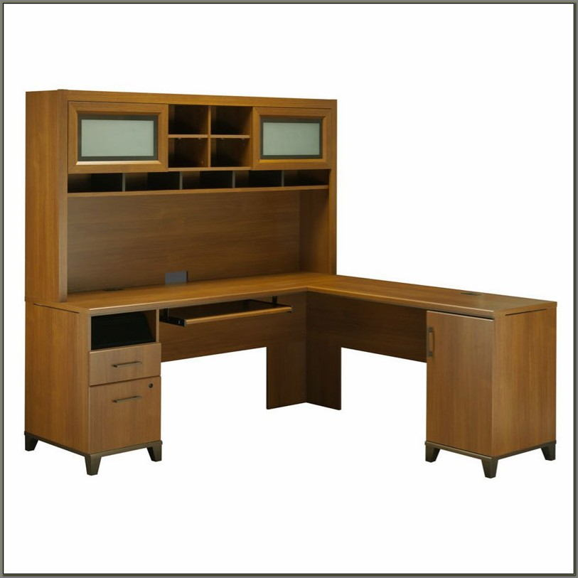 Cheap Corner Desk With Hutch