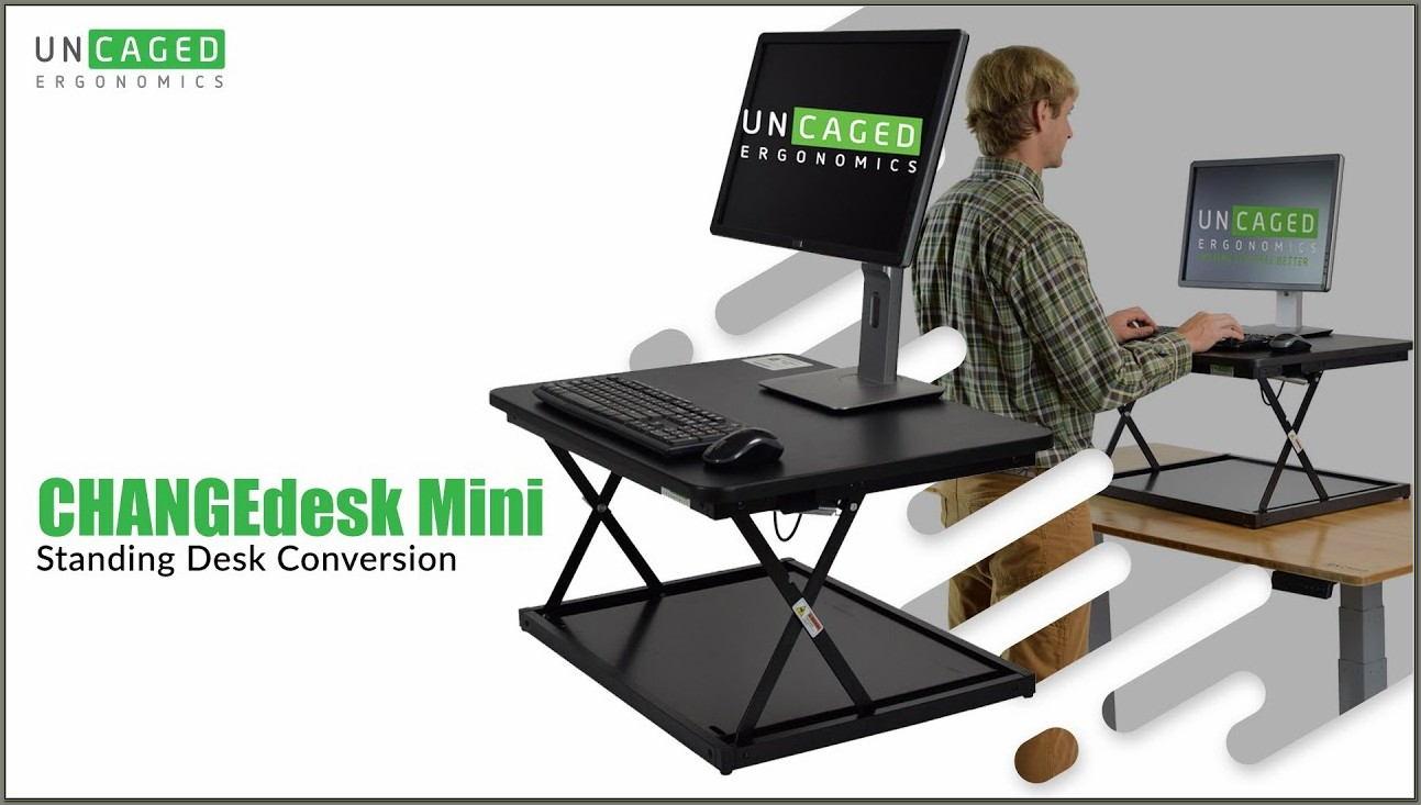 Cheap Height Adjustable Desk