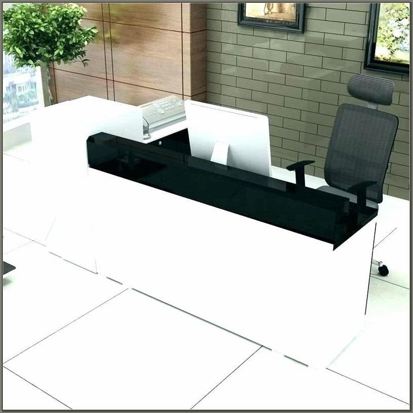 Cheap Salon Reception Desks