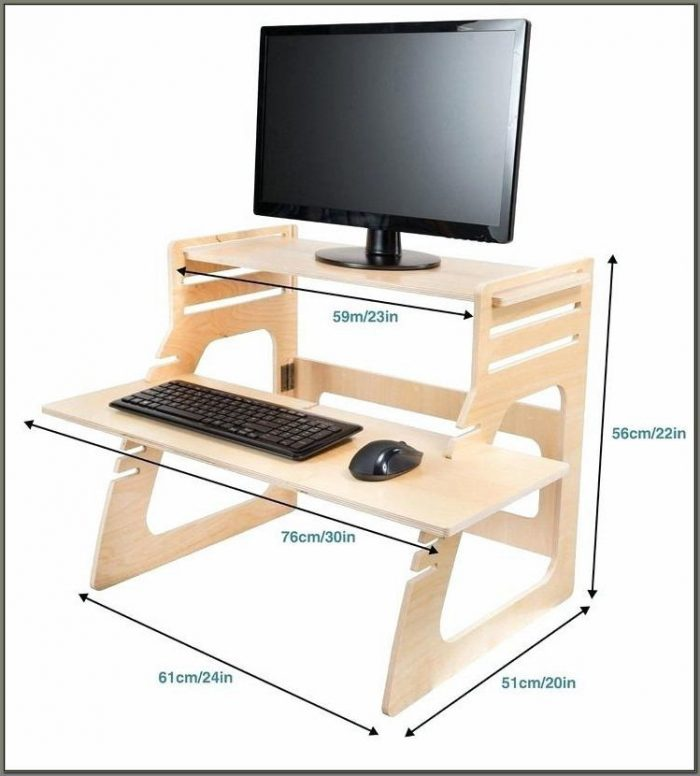 Cheap Sit Stand Desk Uk