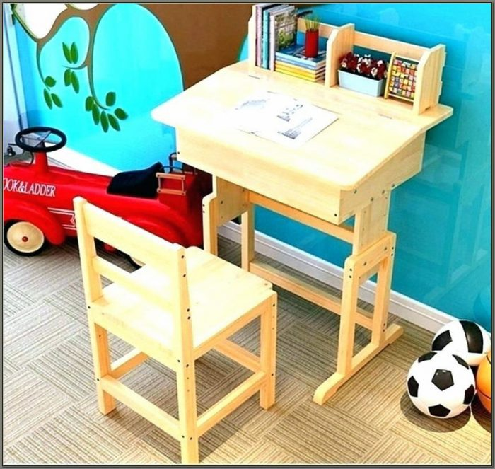 Childs Desk And Chair Argos