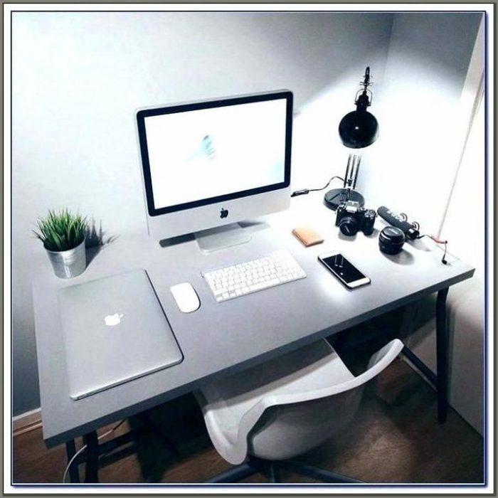 Computer Desk For Imac 27 Inch