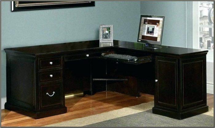 Computer L Shaped Desks Home