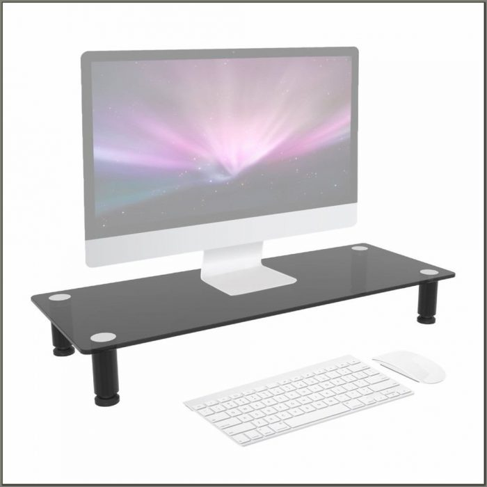 Computer Monitor Stand For Desk