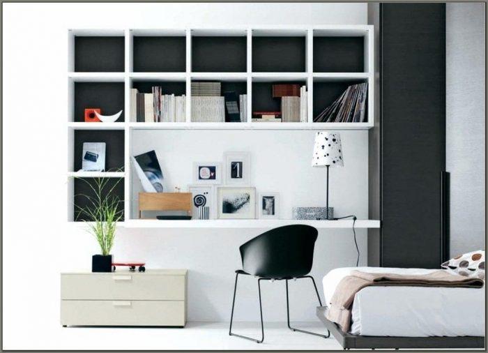Contemporary Glass Desks For Home Office