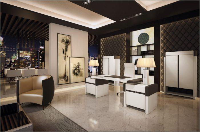 Contemporary Home Office Desks Uk
