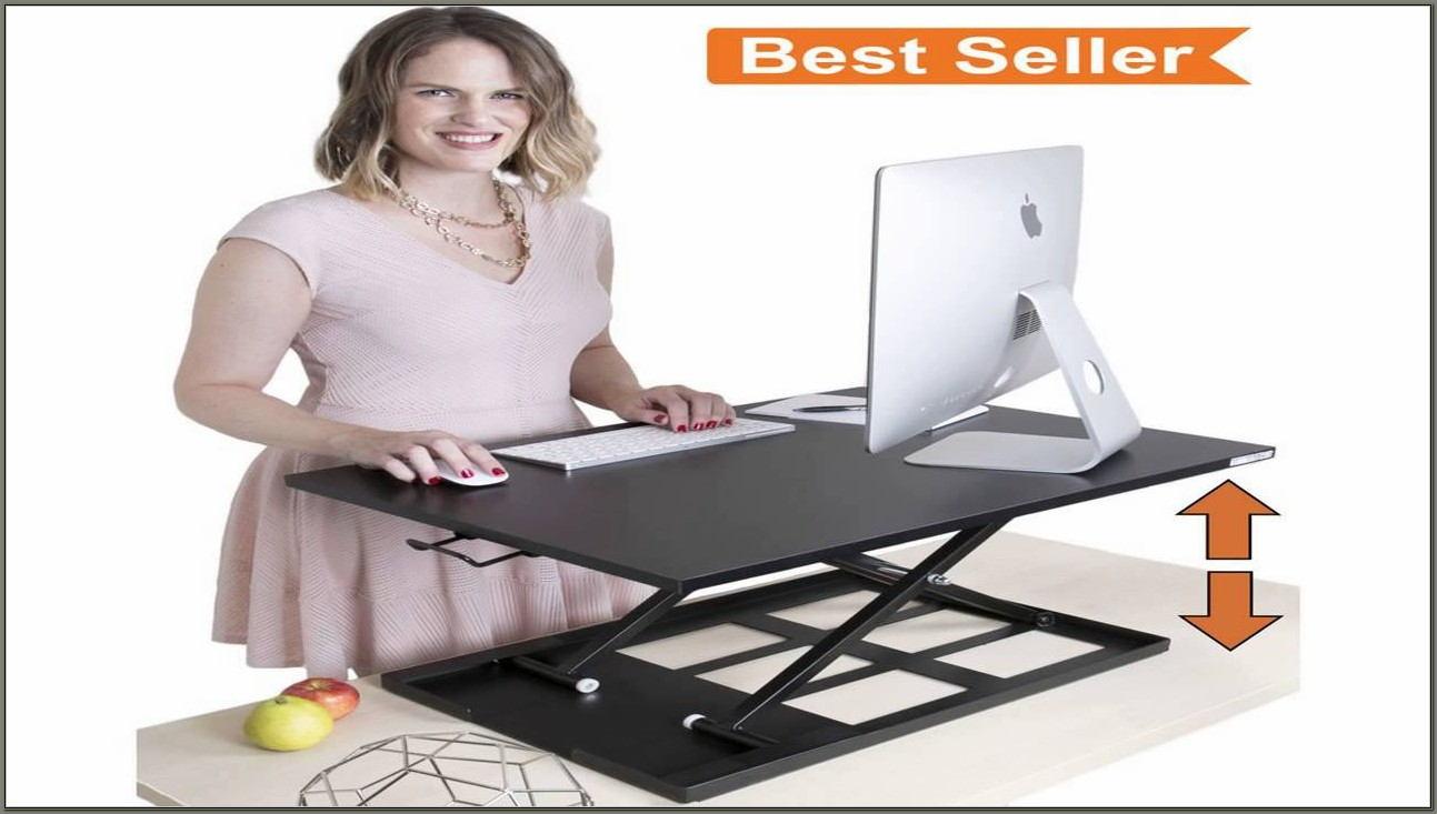 Convert Existing Desk To Standing Desk