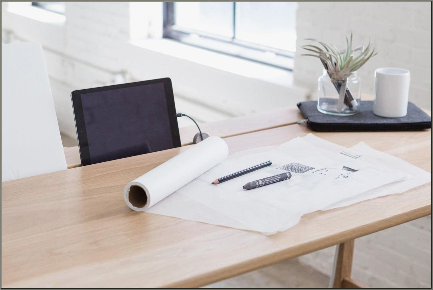 Converting Desk To Standing Desk