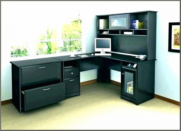 Corner Desks With Hutch For Home Office