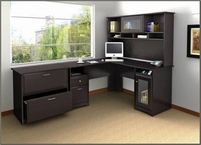 Corner Home Office Desks