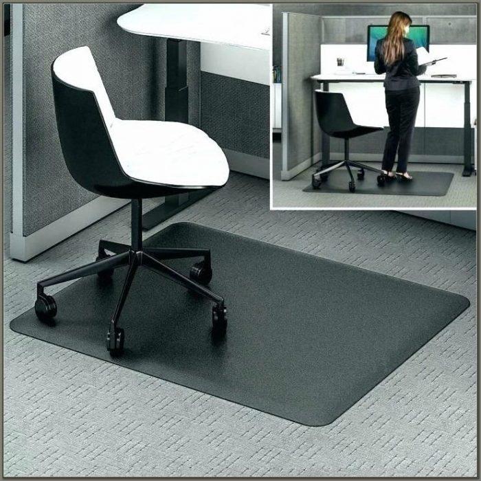 Desk Chair Carpet Protector Ikea