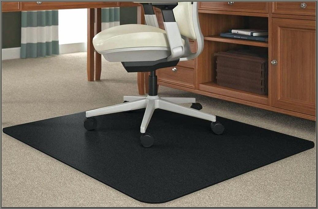 Desk Chair Carpet Protector