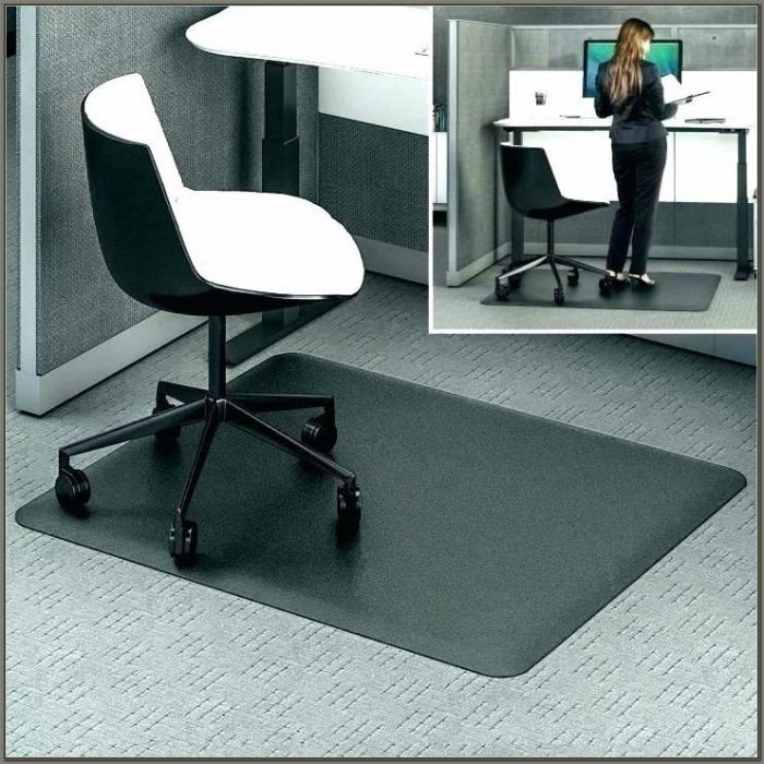 Desk Chair Floor Mat