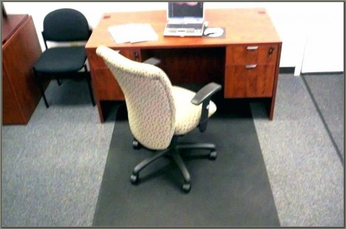 Desk Chair Floor Mat For Thick Carpet