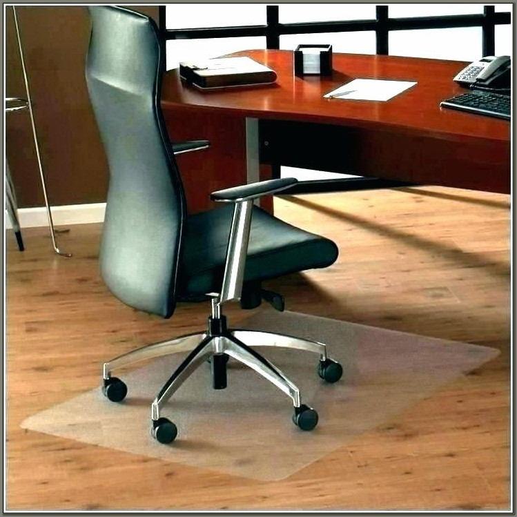 Desk Chair Floor Mats For Carpet