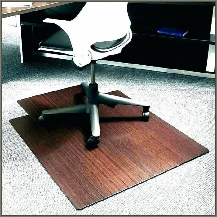 Desk Chair Floor Mats For Hardwood Floors