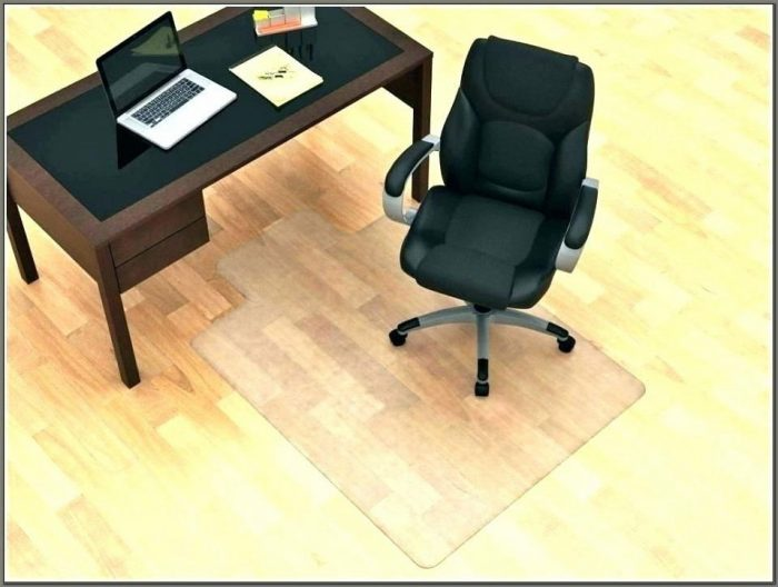 Desk Chair Mat For Carpet Target