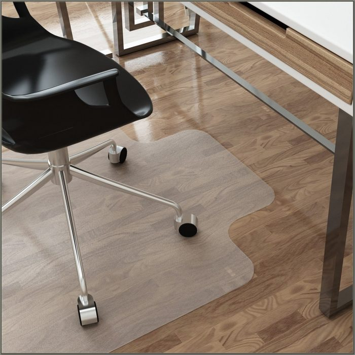 Desk Chair Mat Hardwood Floors