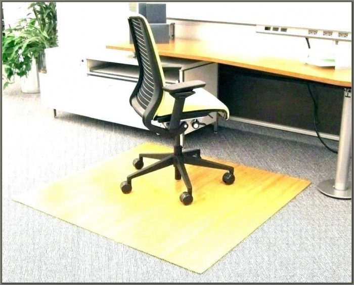 Desk Chair Mats For Hardwood Floors