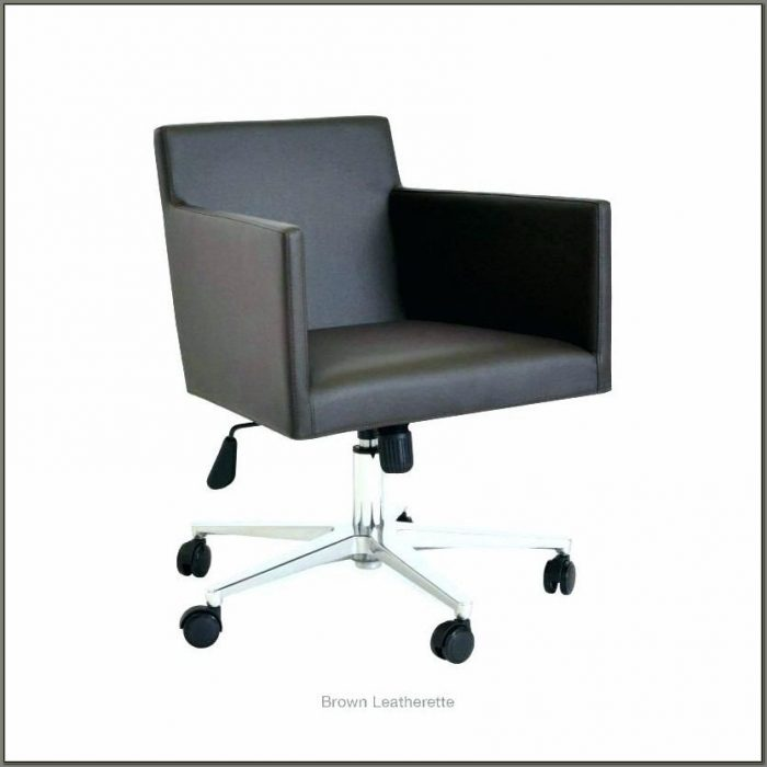 Desk Chairs With Wheels