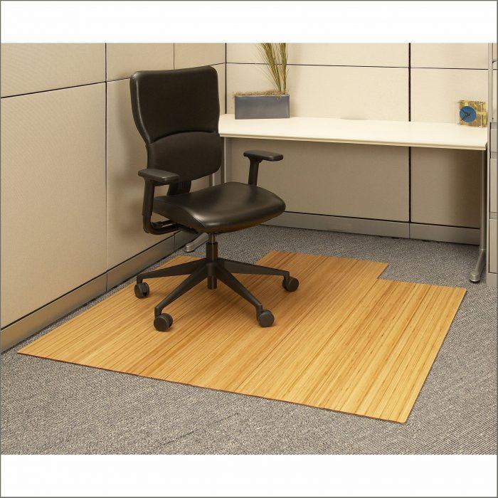 Desk Floor Mat For Carpet