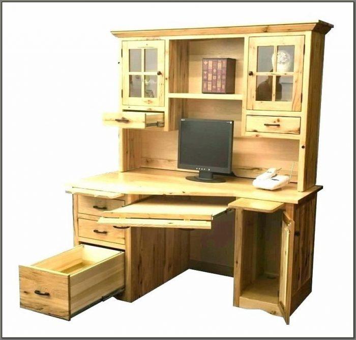 Desk Hutch For College Dorm Room