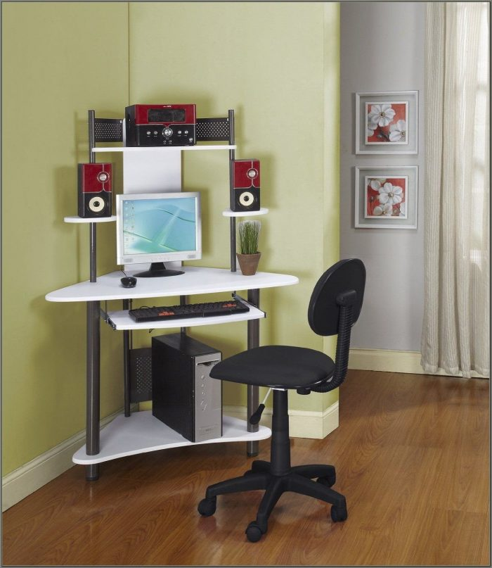 Desks For Small Spaces For Kids
