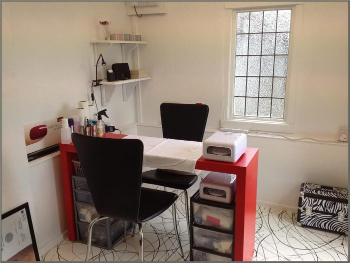 Desks For Small Spaces Ideas