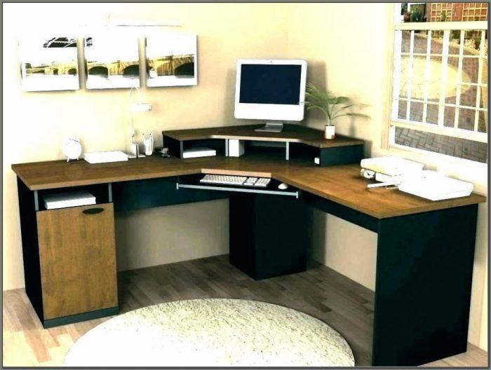 Desks With Cable Management