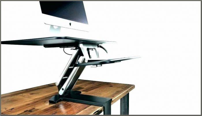 Diy Adjustable Height Desk Legs
